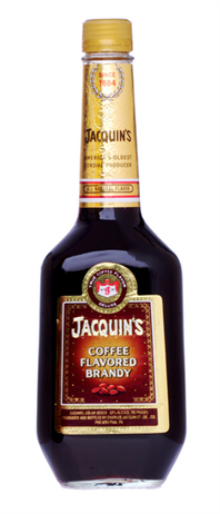 Jacquin's Brandy Coffee